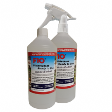 F10 Veterinary Disinfectant, Ready to Use (1 litre) - from £9.99